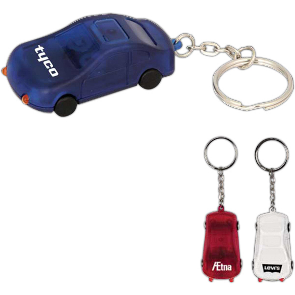 Imprinted Car Keylight