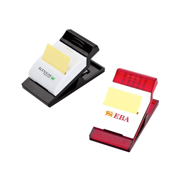 Personalized Magnetic Note Clip