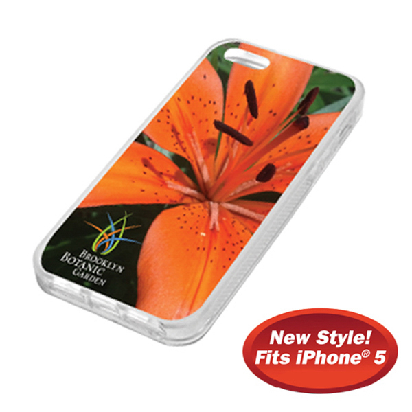 Printed Flexi Phone Case, Full Color Digital