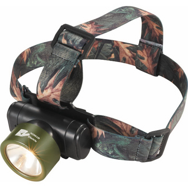 Custom Hunt Valley (TM) Head lamp