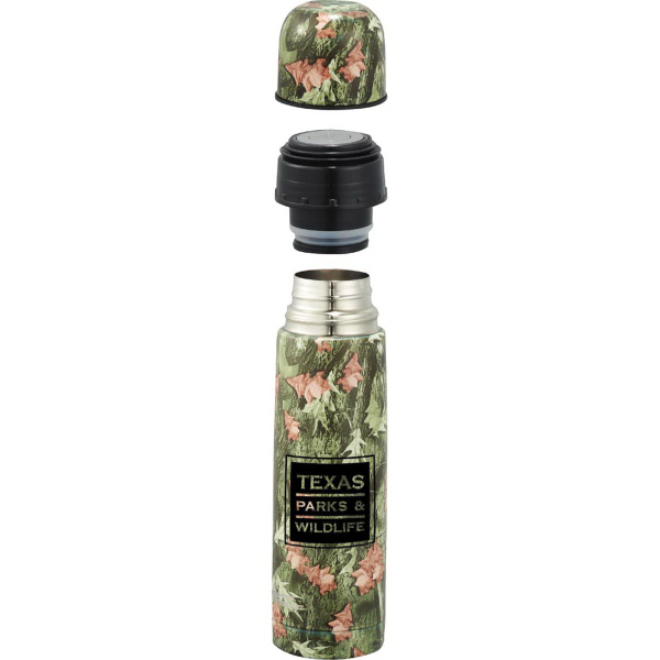 Custom Hunt Valley (TM) Insulated Bottle Set 18 oz