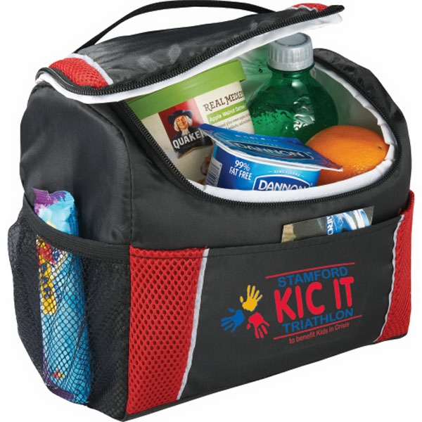 Customized Peak Lunch Cooler Bag