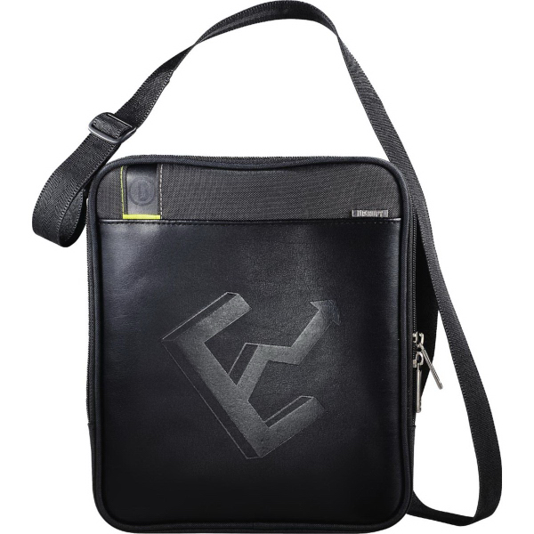 Customized Disrupt (TM) Recycled Tablet Sleeve Messenger
