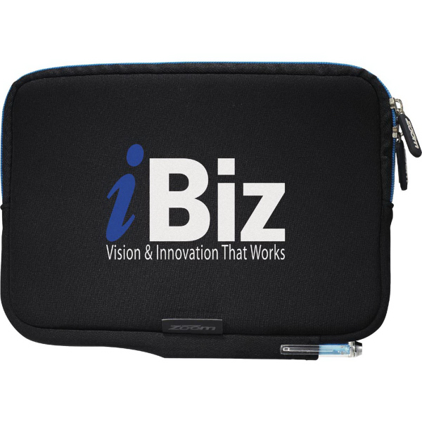 "Personalized Zoom (TM) Waffle Case for 7"" Tablets"