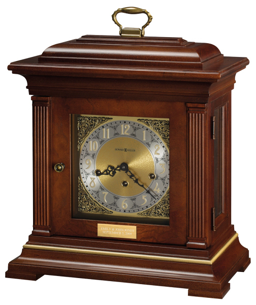 Personalized Thomas Tompion
