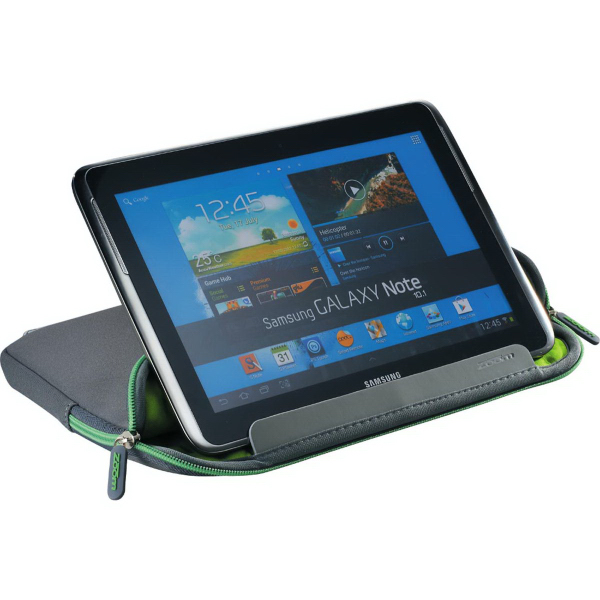 """Personalized Zoom (TM) Waffle Case for 11"""" Tablets"""