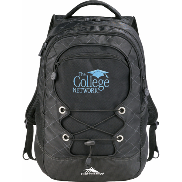 Promotional High Sierra (R) Tightrope Compu-Backpack