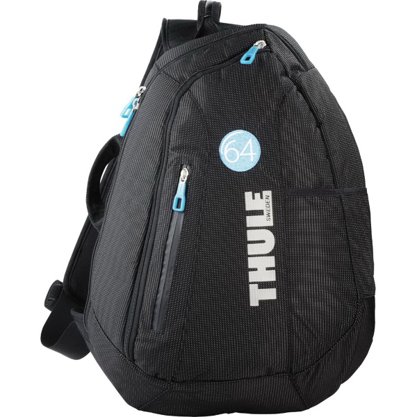 "Printed Thule Crossover (TM) Sling 13"" Compu-Backpack"