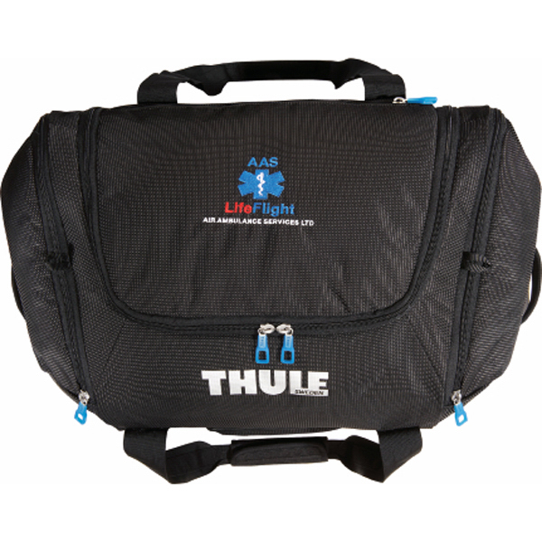Custom Thule Crossover (TM) 70L Duffel Bag