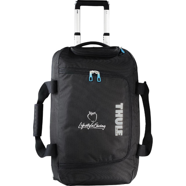 Promotional Thule Crossover (TM) 56L Rolling Duffel Bag