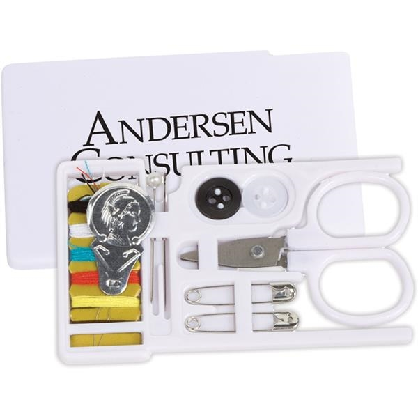Customized Targetline Mini Sewing Kit
