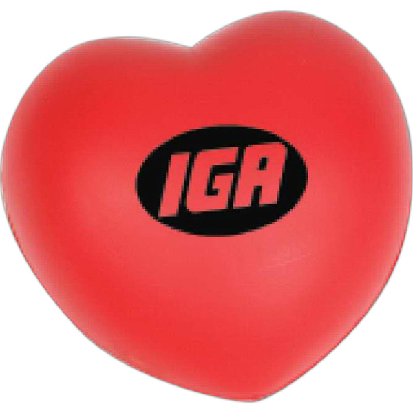 Personalized Targetline Heart Stress Reliever