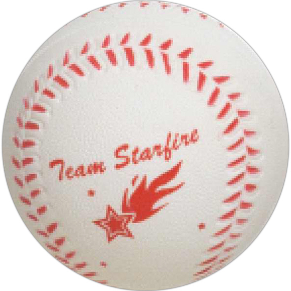 Customized Targetline Baseball Stress Reliever