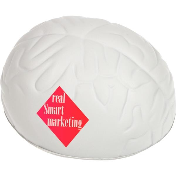 Imprinted Targetline Brain Stress Reliever