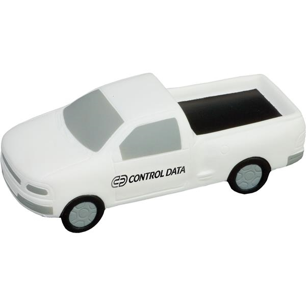 Personalized Pick Up Truck Stress Reliever