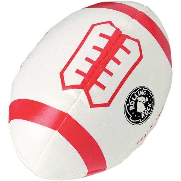 Customized Targetline Football Pillow Ball