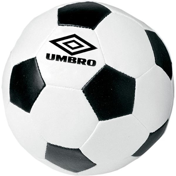 Customized Targetline Soccer Pillow Ball