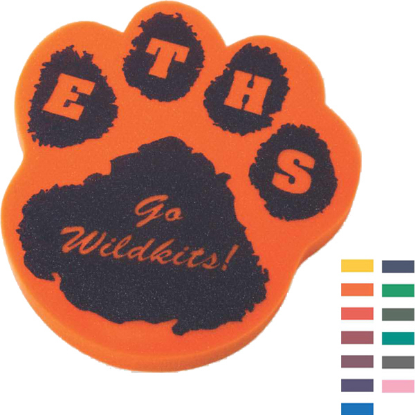 Promotional Foam Paw