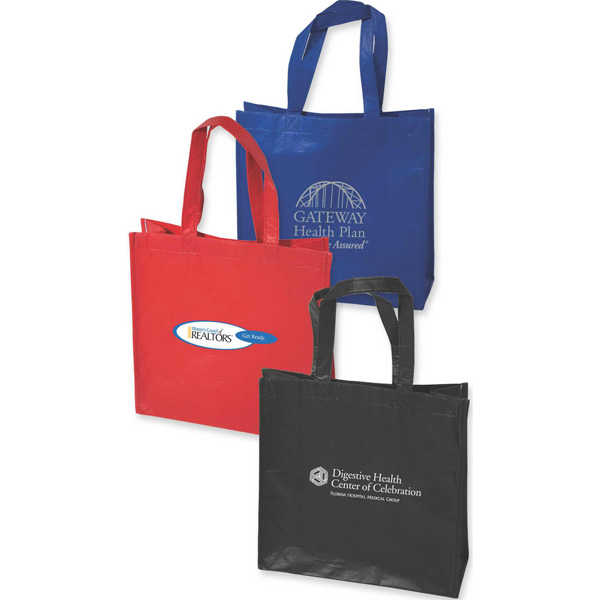 Promotional Rpet Grocery Tote Bag