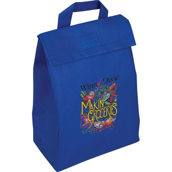 Personalized Non-woven lunch sack
