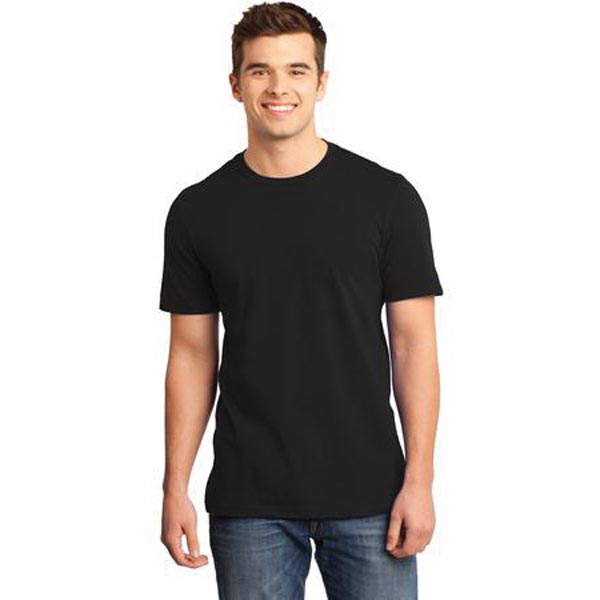 Customized District (R) Young Men's Very Important Tee (TM)