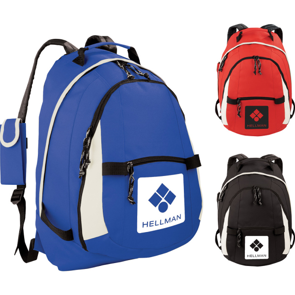 Custom The Colorado Sport Backpack
