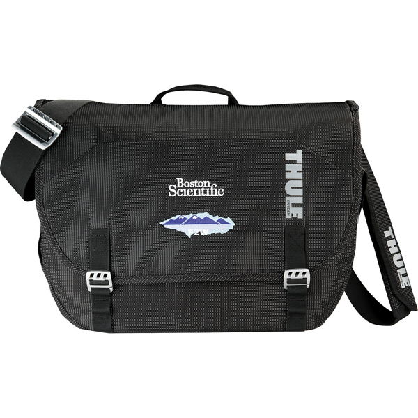 Custom Thule Crossover (TM) Compu-Messenger Bag