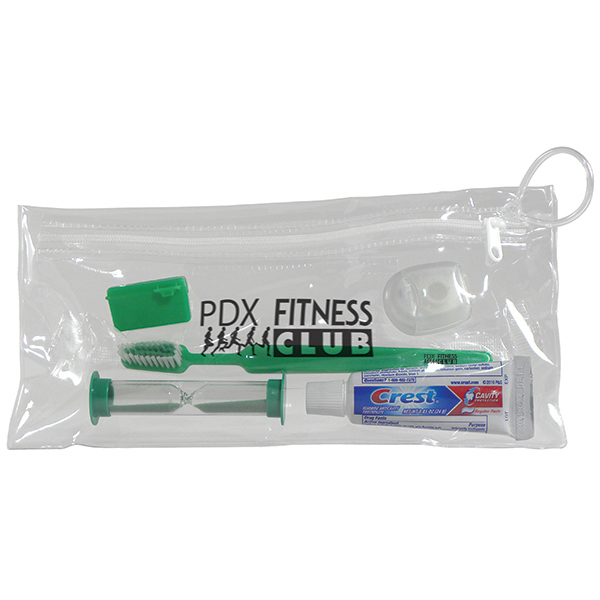 Personalized Adult Wellness Kit