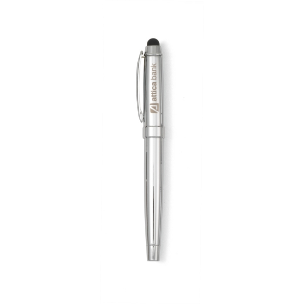 Printed Travis & Wells Federal Stylus Rollerball