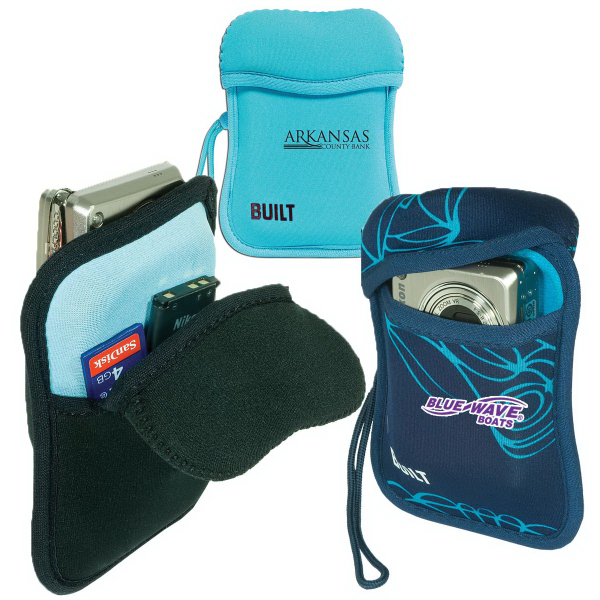 Printed Clearance Built (R) Ultra Compact Hoodie (TM) Camera Case