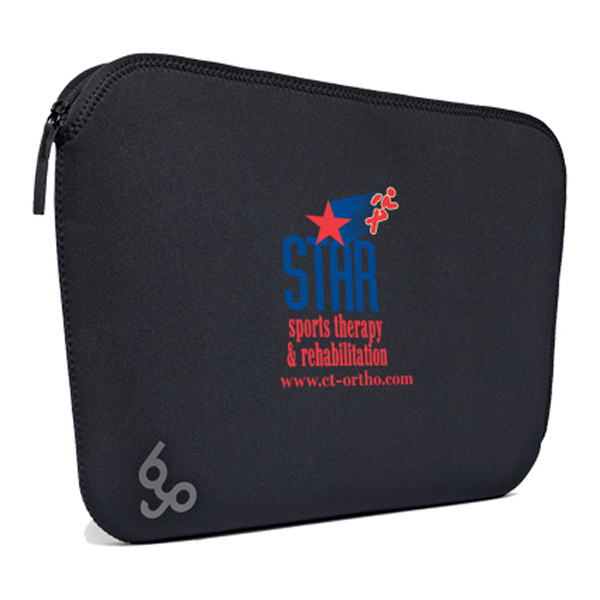 "Imprinted Clearance BYO(R) by Built (R) 16"" Laptop Sleeve"