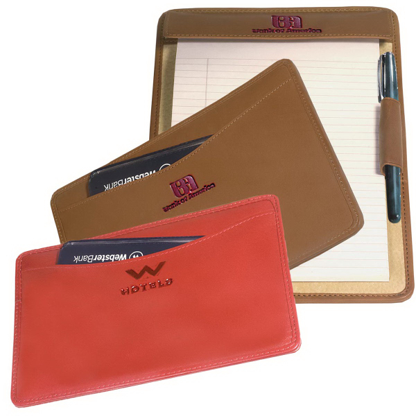 Printed Clearance Wall Street Writing Tablet Junior