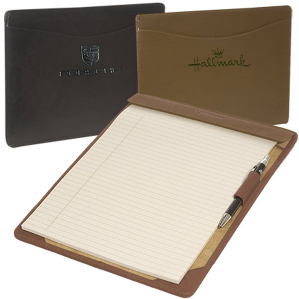 Customized Clearance Wall Street Writing Tablet-Large