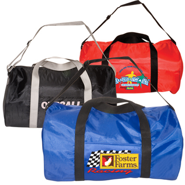 Promotional Clearance Mini Duffle Bag