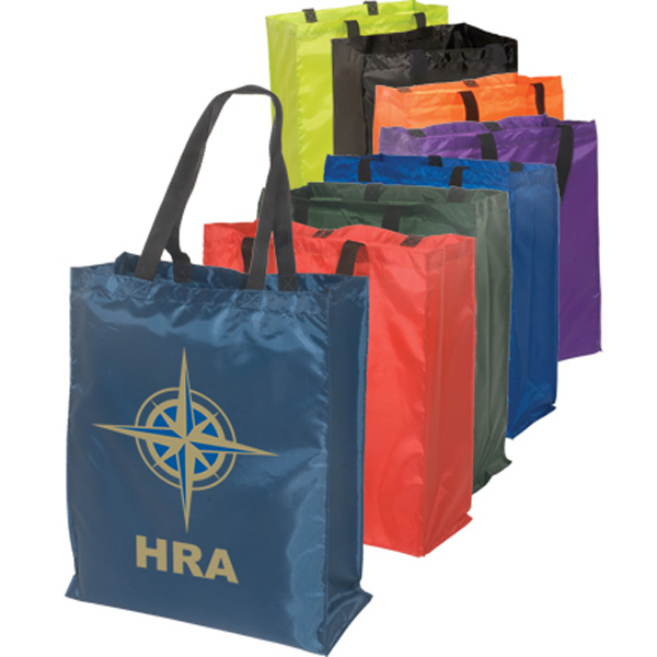 Imprinted Clearance Super Show Tote