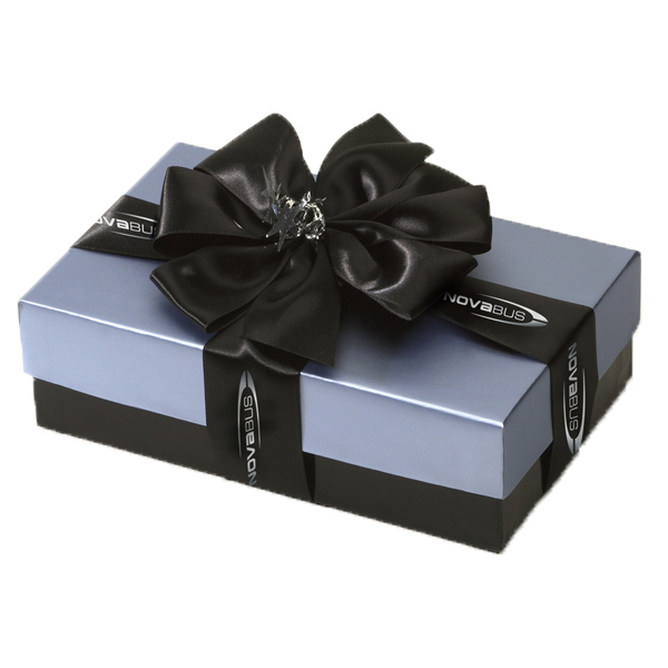 Imprinted Medium Studio Collection Gift Box