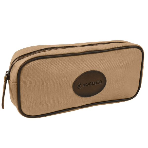 Printed Canvas utility case