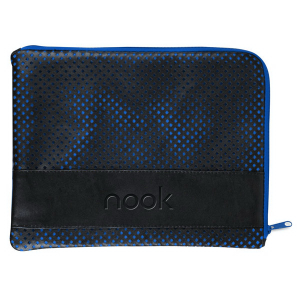 Customized Perforated Tablet Case