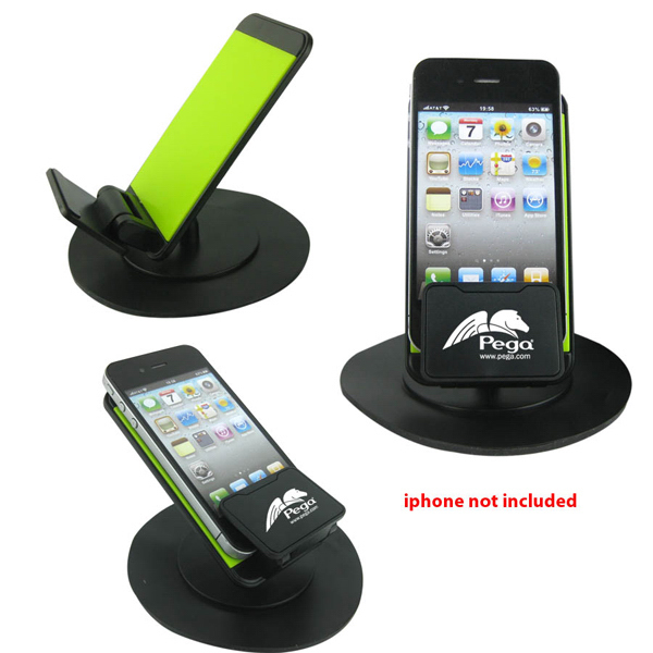 Imprinted Car Mount for Mobile Phones