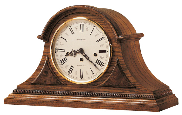 Promotional Worthington mantel clock