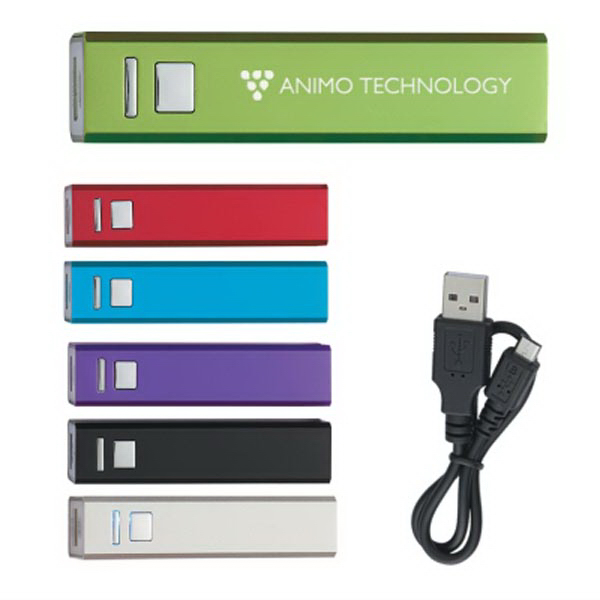 Personalized Portable Charger