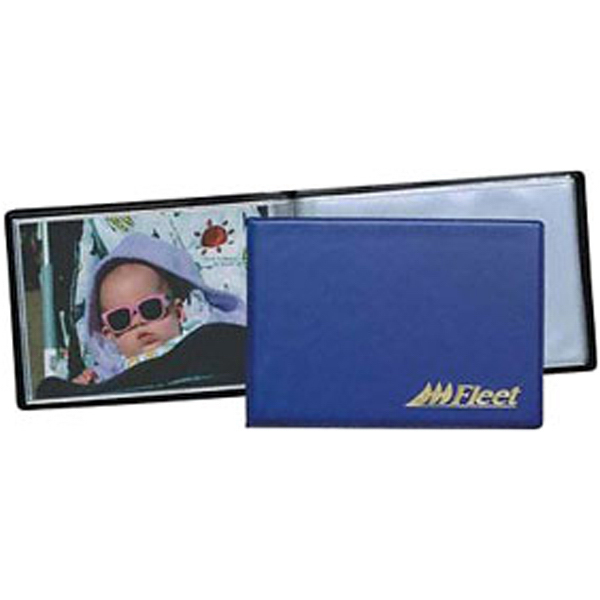 Personalized 2 View Photo Album
