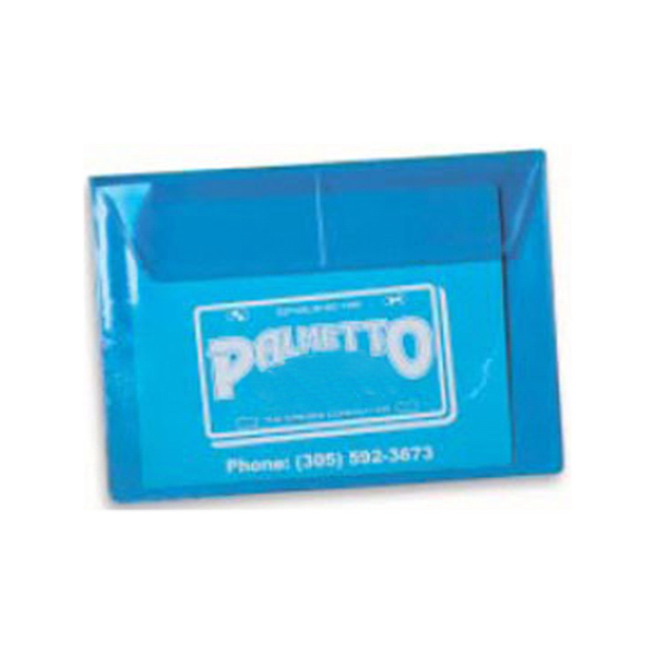 Imprinted Auto Document Holder
