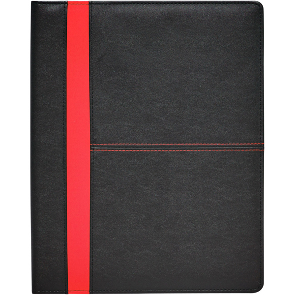 Promotional Rodeo - Stitched PVC Standard Size Padfolio