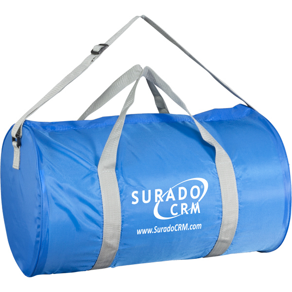 Custom Durable Duffle Bag With Carry Handles
