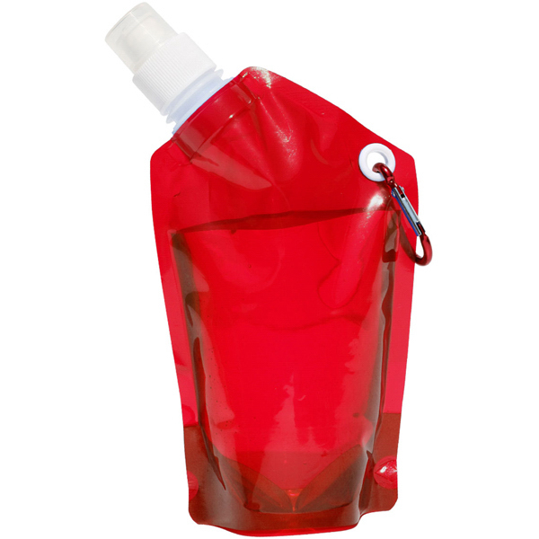 Customized Collapsible Water Bottle
