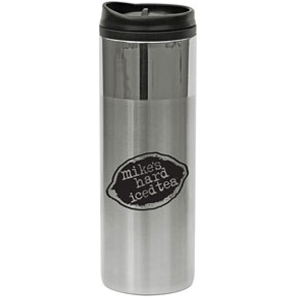 Printed Cyclone 14 oz. Stainless Steel Tumbler