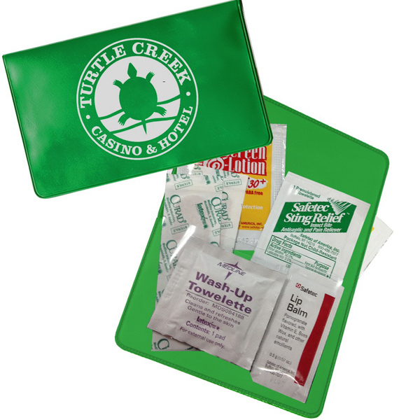 Custom Walk in the Park Outdoor Care Kit