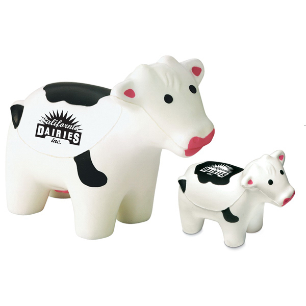 Personalized Cow Stress Reliever