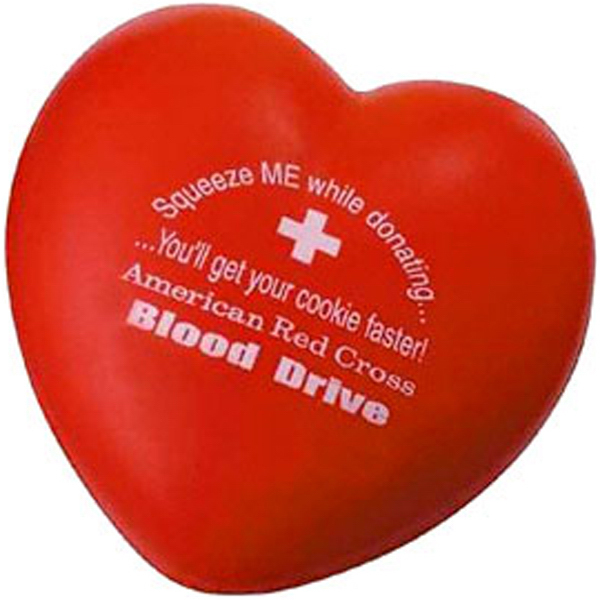 Personalized Heart Stress Reliever